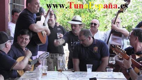 TunaEspaña, Tuna Universitaria, Son Del Malecon, cancionero tuna
