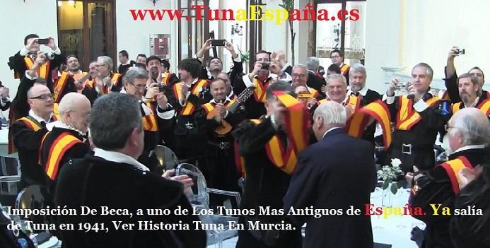 TunaEspaña, Tuno Mas Antiguo de España,Don Dudo, musica Tuna