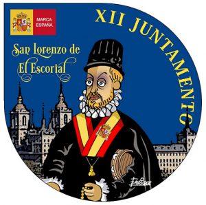 Carlos Espinosa Celdran, Don Dudo, Juntamento El Escorial, TunaEspaña