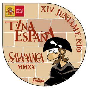 JUntamento Salamanca, Don Dudo, Tuna España
