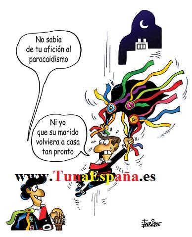 Tuna España Paracaidismo Don Lapicito