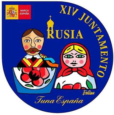 TunaEspaña, Juntamento Rusia, DonDudo, Carlos Espinosa