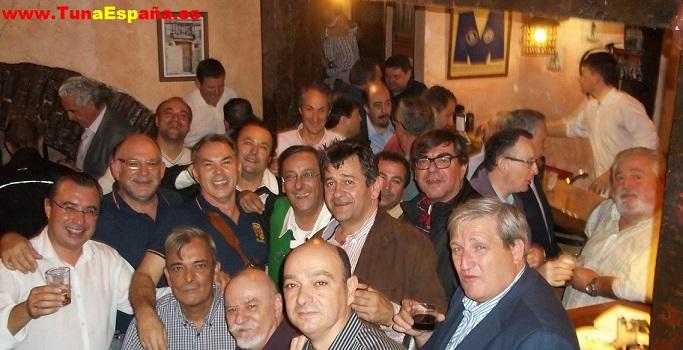 05TunaEspaña, Tuna España, Don Dudo,05, BUENA, dismi