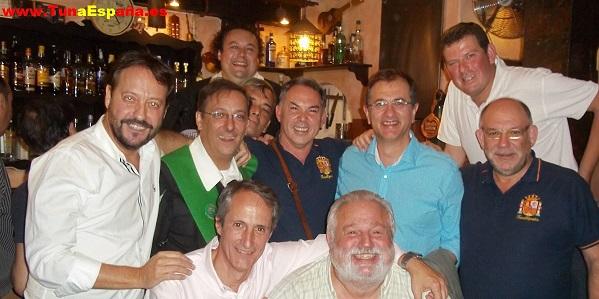 10 TunaEspaña, Tuna España, Don Dudo,carlos ignacio espinosa celdran,06, dism