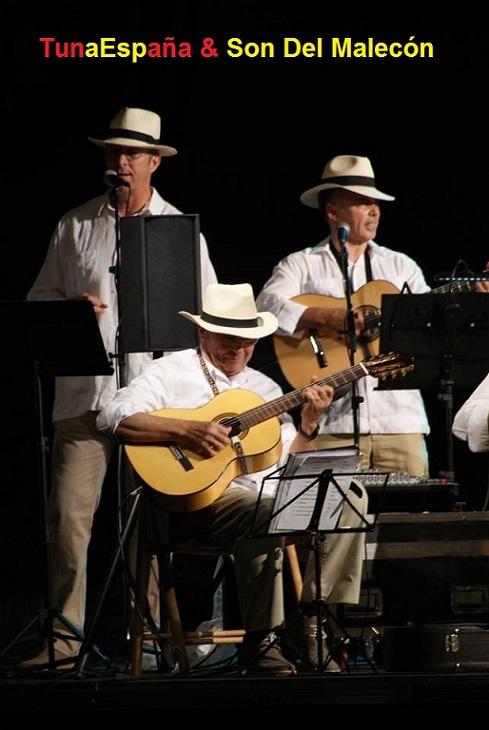 TunaEspaña-Carlos-Espinosa-Celdran-DonDudo-Don-Dudo-Don Duque, Son Del Malecon