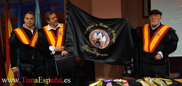 TunaEspaña, Tuna Universitaria, Universidad, Don Dudo, Don Cobacho, Don Marques