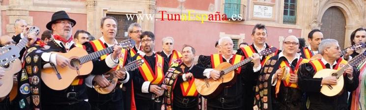 TunaEspaña, Tunas Españolas, Tunas Universitarias, Universidad, Don Bibiano, Don Patriarca, Don Cangrejo