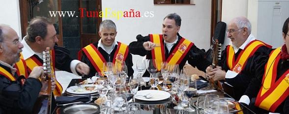 TunaEspaña, Tunas Españolas, Tunas Universitarias, Universidad, Don Shagy