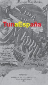 TunaEspaña, Bibliografia Tuna, Hemeroteca tunantesca, 02