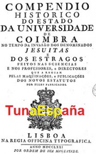 TunaEspaña, Bibliografia Tuna, Hemeroteca tunantesca, 04