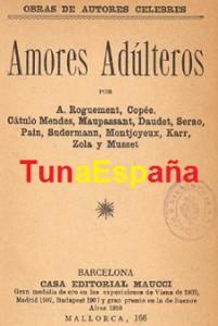 TunaEspaña, Bibliografia Tuna, Hemeroteca tunantesca, 10