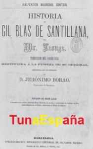 TunaEspaña, Bibliografia Tuna, Hemeroteca tunantesca, 12