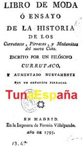 TunaEspaña, Bibliografia Tuna, Hemeroteca tunantesca, 14