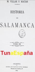 TunaEspaña, Bibliografia tuna, Archivo Buen Tunar,21