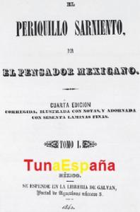 TunaEspaña, La Picaresca, 11