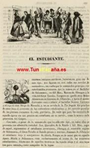 TunaEspaña, Libros de tuna, Archivo buen tunar, 02 Trajes de España pag 89 dism