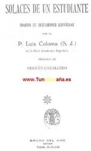 TunaEspaña, Libros de tuna, Archivo buen tunar, 08 dismi