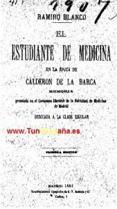 TunaEspaña, Libros de tuna, Archivo buen tunar, 14 dism