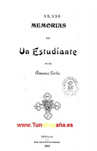 TunaEspaña, Libros de tuna, Archivo buen tunar, 30