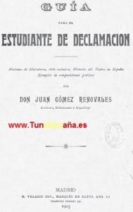 TunaEspaña, Libros de tuna, Archivo buen tunar, 35, dism
