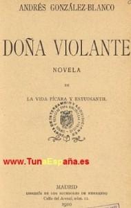 TunaEspaña, Libros de tuna, Archivo buen tunar, 37, dismi