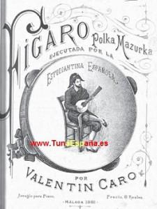 TunaEspaña, Libros de tuna, Archivo buen tunar, 41, dism