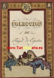 TunaEspaña, Libros de tuna, Archivo buen tunar, 43, dism