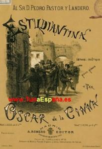 TunaEspaña, Libros de tuna, Archivo buen tunar, 52b, dism