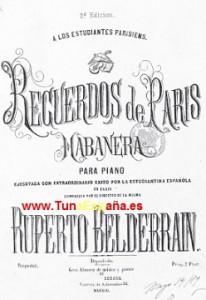TunaEspaña, Libros de tuna, Archivo buen tunar, 54,dism