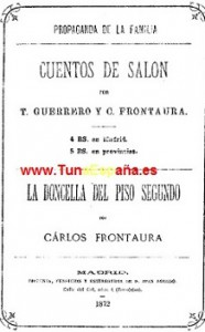 TunaEspaña, Libros de tuna, Archivo buen tunar, 57, dism