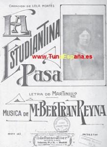 TunaEspaña, Libros de tuna, Archivo buen tunar, 58, dism