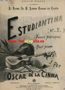 TunaEspaña, Libros de tuna, Archivo buen tunar, 60, dism