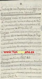 TunaEspaña, Libros de tuna, Archivo buen tunar, 64 dism