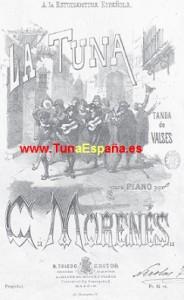 TunaEspaña, Libros de tuna, Archivo buen tunar, 68