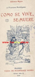 TunaEspaña, Libros de tuna, Archivo buen tunar, 71