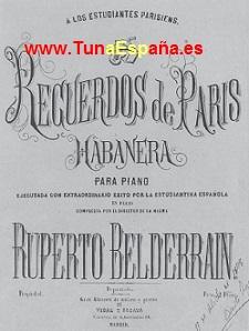 TunaEspaña, Libros de tuna, Archivo buen tunar, 74