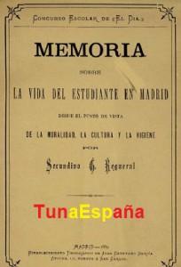 TunaEspaña, Libros de tuna, Archivo buen tunar, 78