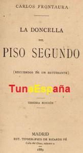 TunaEspaña, Libros de tuna, Archivo buen tunar, 80