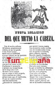 TunaEspaña, Libros tuna, Correr la tuna, 02