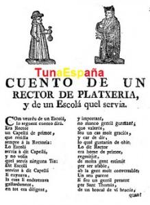 TunaEspaña, Rector, Bibliografia Tunantesca, Libros de Tuna, 02
