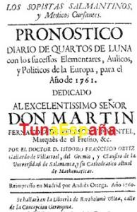 TunaEspaña, Sopista, Bibliografia Tuna, 04