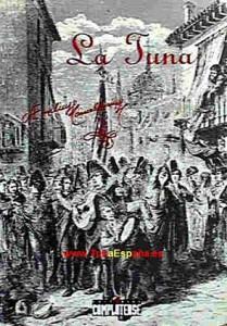TunaEspaña-libros de tuna, hemeroteca tuna,01