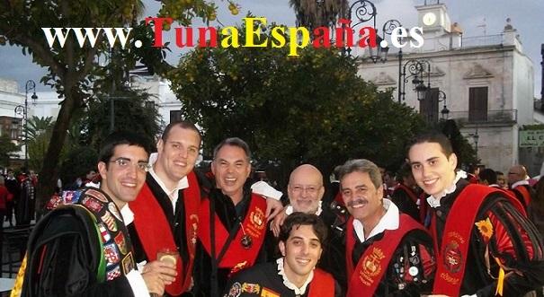 02, Tunos.com, TunaEspaña, Don Dudo, Canciones de Tuna, Musica de tuna, certamen internacional tuna, ronda la tuna