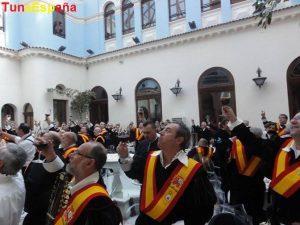 TunaEspaña, Brindis de Tuna, Don Dudo, 2,Dism