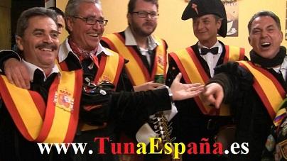 Tunas Universitarias, Tunas y Estudiantinas, Tuna España ,Don Chulin, Don Dudo, tunos.com, certamen tuna