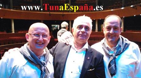 03 Don Picu, Don Paco Merino,Miguel Caicedo (Doña Paca), Trova Del Llano