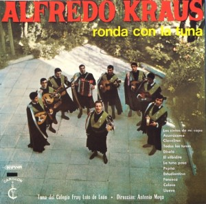 Alfredo-Kraus-Tuna