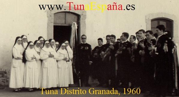 Convento de Sor Fuencisla. Faro-2-1-60 TunaEspaña Tuna Distrito de Granada