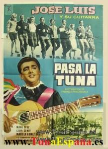 Jose Luis y su Guitarra TunaEspaña