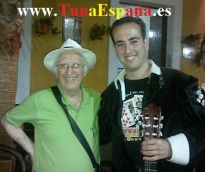 Juan Tamariz y Don Tamariz TunaEspaña